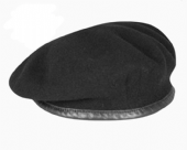 British Army Black Beret